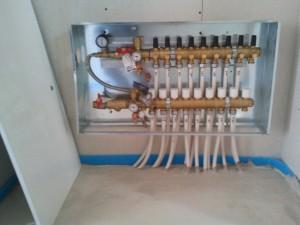 Detentores suelo radiante contenedores isotermicos para liquidos - Calefaccion por hilo radiante ...