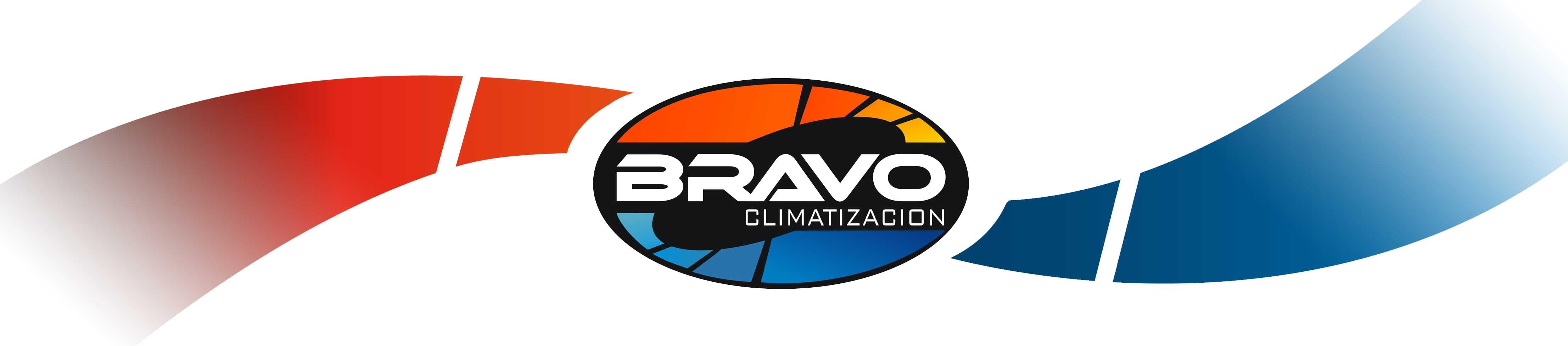Bravo climatizacion Logo